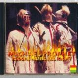 『Michael Prophet「Reggae Music All Right」』の画像