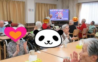 『☆7月ハッピーディ☆』の画像