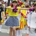 2016年横浜開港記念みなと祭国際仮装行列第64回ザよこはまパレード その64(相模原市少年鼓笛バンド連盟)