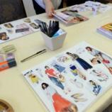 『【恋活・婚活中の方限定】パーソナルカラーを取り入れて似合うファッションコーディネートセミナー開催しました』の画像