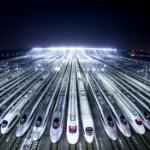 【中国】自慢の高速鉄道、今年もガンガン開通し3万5000キロ突破!世界の3分の2! [海外]