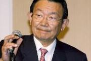 与謝野「鳩山首相は東大出身なのにかなりバカ。麻生さんのが千倍頭いい」