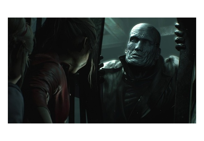 【悲報】最近のホラーゲーム、倒せない怖いやつから逃げ回るのばかり