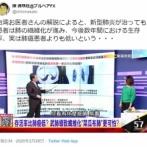 台湾医者「新型肺炎は治っても数年で死ぬ。肺ガンよりも死ぬ。」に対する5chネラーの見解