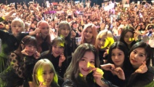 IZ*ONE、「KCON 2019 NY」Artist Engagementに登場
