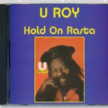 『U Roy「Hold On Rasta」』の画像