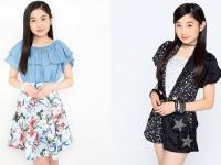 梁川奈々美さん、Juice=Juiceとカントリー・ガールズの両方のブログを更新するほどヤル気に満ち溢れている