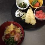 『太田下町昼食(七夕そうめん)』の画像