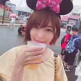 【総選挙祝い】指原莉乃が田中美久・田島芽瑠とディズニーシーに行く