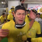 柳田「藤本コーチは危ない人です!駄目です!世界の人に知ってもらいたい!」
