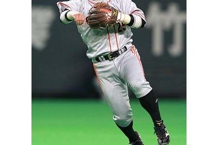 村田の前の巨人の正三塁手wwwwwwwwwww alt=