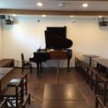 『山﨑音楽教室』の画像
