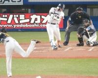 【阪神】小川一平、ヤクルト村上にプロ通算99号被弾 6戦ぶり失点