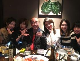 【画像】志村けん66歳のお誕生日会をご覧くださいwwww