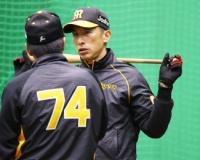矢野監督「割り切って」OP戦中止で藤浪5日登板へ