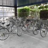 『自転車が待ってます 杉山』の画像