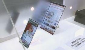 【テクノロジー】  日本の、超薄型ディスプレイの技術がすごすぎるんだが!?  海外の反応