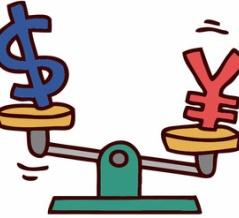 円安と貿易の関係を覚える