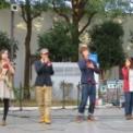 2012年 横浜国立大学常盤祭 その2(stairways B(アカペラ))の2