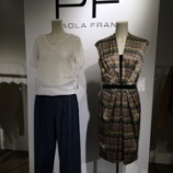 『PF by PAOLA FRANI 2016 SS Collection』の画像