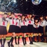 『【乃木坂48】『バレッタ』『ガールズルール』どっちのバック8が好き?』の画像