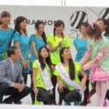 第10回湘南国際マラソン湘南ジェーンを探せ! その71(それでは集合写真を)