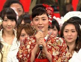 【悲報】綾瀬はるか、紅白歌合戦のせいで鬼女板にロックオン・・・ 袋叩きにされる