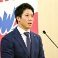 山田哲人「セ・リーグではなく、パ・リーグに挑戦したいという気持ちもあった」
