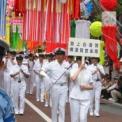 2003年 第53回湘南ひらつか 七夕まつり (海上自衛隊横須賀音楽隊)