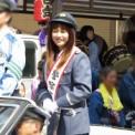 2013年 第40回藤沢市民まつり2日目 その19(新垣里沙・藤沢警察一日署長パレードの11)