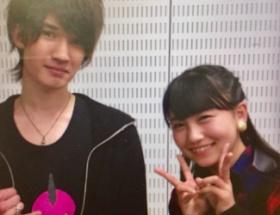 【悲報】ジャニースJr.とAKB小嶋真子の2ショット流出