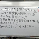 『創作の訓練』の画像