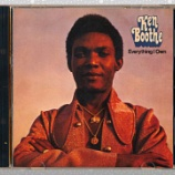 『Ken Boothe「Everything I Own」』の画像