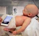 不気味なほどリアルな赤ちゃん人形の展示会・・・スペイン