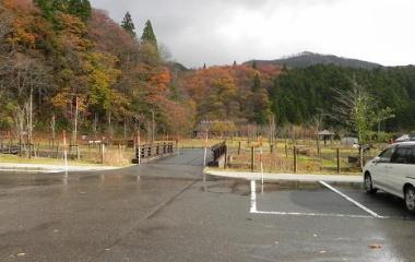 『新庄村 毛無ヶ山(1218m) Nov.20,2011』の画像