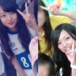 『【乃木坂46】これはwww 梅澤美波と新内眞衣の学生時代の写真、似ててワロタwwwwww』の画像