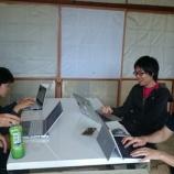 『リアルな交流を重視したフリーランスの第二拠点を作りました【福井県鯖江市】』の画像