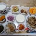 昨日の食事