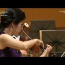Dami Kim Dvorak Violin Concerto 김다미 드보르작 바이올린 협주곡