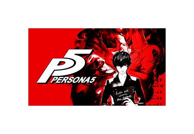 【ペルソナ5】新たなPVが公開! 発売時期は2016年夏に