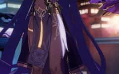 【原神】沢城さんだと雷神は凝光やリサみたいな感じのおばキャラになりそう