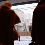 『久しぶりの雪化粧』の画像