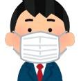 サンキューパキスタンの人!!渋谷でマスク無料配布