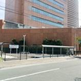 『バイク乗りに朗報!楽器博物館の裏に新しい二輪車駐車場ができてたぞー! - 7月1日より供用開始中』の画像