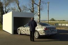 BMW 7シリーズ、自動車庫入れ、駐車機能を搭載へ