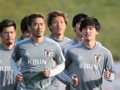 3月の日本代表戦・・・南野は香川真司よりも相手に脅威を与えた?