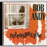 『Bob Andy「Retrospective」』の画像