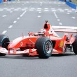 『フェラーリのF1』の画像
