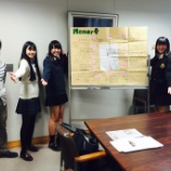 『成城学園高校 CLASS LOG 20』の画像