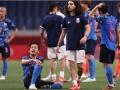 吉田麻也「(2週間で)6試合戦う上で、できればローテーションしった。3決は僕もですけど、かなり疲弊していた」